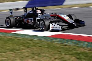 F3 Europe 速報ニュース 【F3欧州テスト】:牧野、トップから0.197秒差で総合7位。佐藤17位