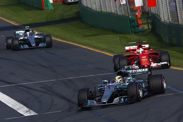 Yarış analizi: Hamilton'ın erken pit stopu galibiyeti nasıl kaybettirdi?