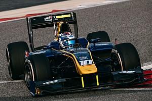 FIA F2 Test raporu F2 Bahreyn testi: İkinci günü Latifi ilk sırada tamamladı