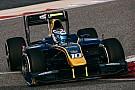 FIA F2 Test Bahrain, Day 2: Latifi il più veloce davanti a Ghiotto e Markelov