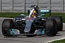 Wolff elogia Hamilton: 'Está en su mejor etapa con Mercedes'