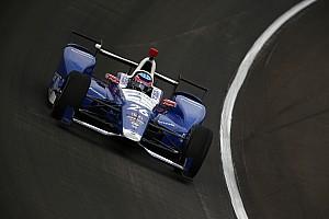 IndyCar 速報ニュース 【インディカー】テキサス予選:佐藤琢磨「マシンは傑出した速さだ」