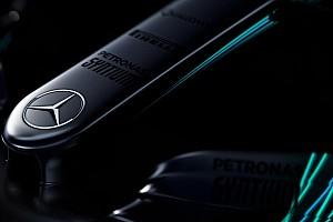 F1 Noticias de última hora Mercedes revela cuándo presentará su temido coche de F1 para 2018
