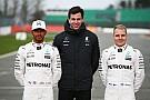Toto Wolff: Mercedes braucht keinen deutschen F1-Fahrer
