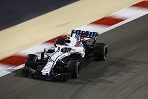 Fórmula 1 Declaraciones Sirotkin, sobre el fracaso de Williams: