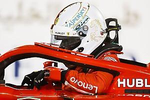 Forma-1 Interjú Vettel és a kétszázadik verseny: