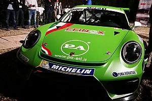 Porsche Supercup Ultime notizie Alberto Cerqui con Dinamic Motorsport nella Porsche Supercup 2018