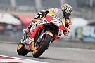 MotoGP 術後10日で復帰のペドロサ「ポイント獲得には痛みを伴う」