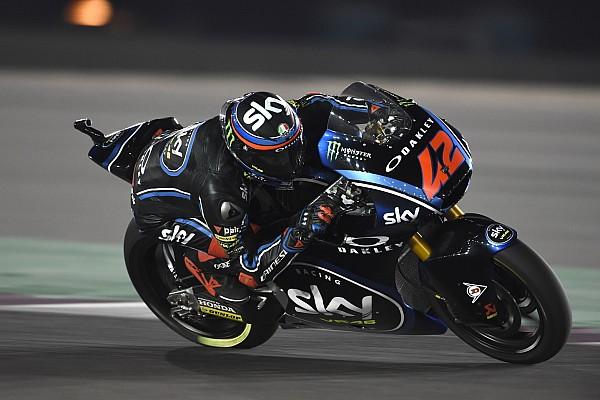 Moto2 Gara