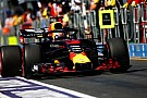 Ricciardo hoopt op regenachtige kwalificatie GP van Australië