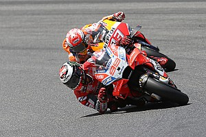 MotoGP Actualités Lorenzo chez Honda : une