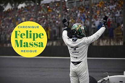 Formule 1 Chronique Massa - Non, je ne regrette rien!