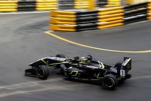 Formule 3: overig Nieuws Norris hoopt op nieuwe Macau-deelname in 2018: