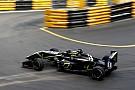 Formule 3: overig Norris hoopt op nieuwe Macau-deelname in 2018: