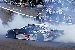 NASCAR Cup Breaking news Four Top 10s at Phoenix: A first for Stewart-Haas Racing