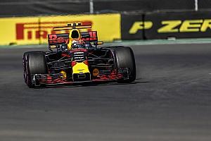Formule 1 Analyse Analyse: Hoe Red Bull kan profiteren van de Mexicaanse hoogte