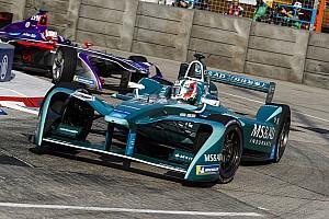 Fórmula E Noticias BMW trabaja en dos frentes para su llegada a la Fórmula E