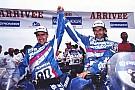 Los 40 años de Dakar de... Stephane Peterhansel