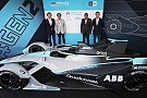 Formula E Why Formula E is racing in Saudi Arabia