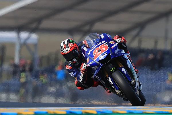MOTO GP GRAND PRIX DE FRANCE 2018 - Page 2 Motogp-french-gp-2018-maverick-vinales-yamaha-factory-racing-8380908