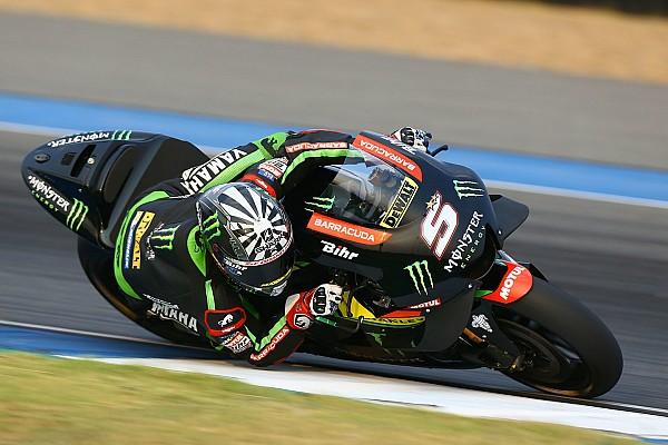 MotoGP Breaking news Zarco