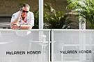 Formula 1 Brown: McLaren 2017'de şampiyonluk savaşı verirmiş gibi çalıştı
