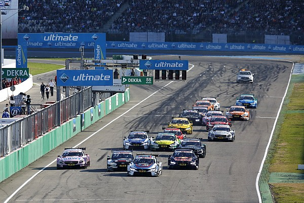 DTM 2018 driver-by-driver season preview