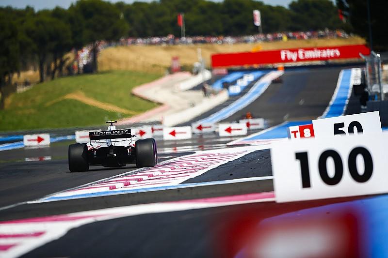 FIA согласилась обсудить отказ от шиканы на прямой «Мистраль»
