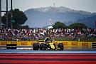 Sainz sauvé par la VSC, Renault distance McLaren et Force India