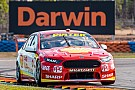 Supercars Darwin Supercars: McLaughlin holds on to win tight opener