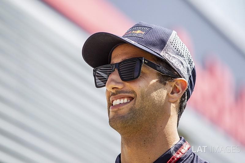 Ricciardo: Red Bull'a çekici bir alternatif kalmadı