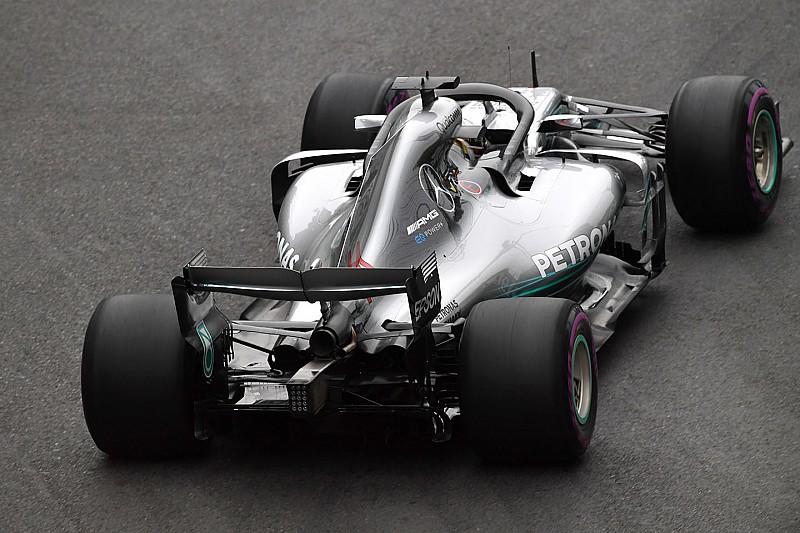 Mercedes запропонувала допомогу новим виробникам у Формулі 1