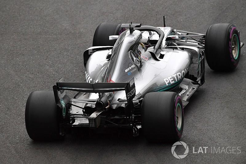 Mercedes, Formula 1'e yeni girmeyi planlayan üreticilere yardım edecek!
