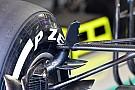 Formel 1 Dieses Update machte Mercedes in Barcelona so schnell