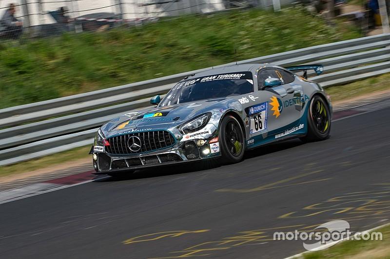 24h Nürburgring 2019: Freie Reifenwahl für die GT4