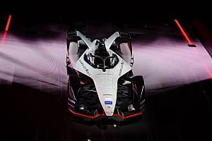 Fórmula E Galería VIDEO: el nuevo coche Nissan para la Fórmula E