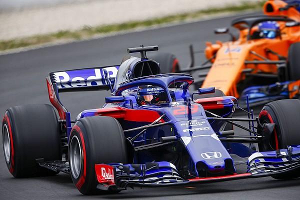 Formule 1 Nieuws Marko denkt dat Honda eind 2018 op niveau Renault kan zitten