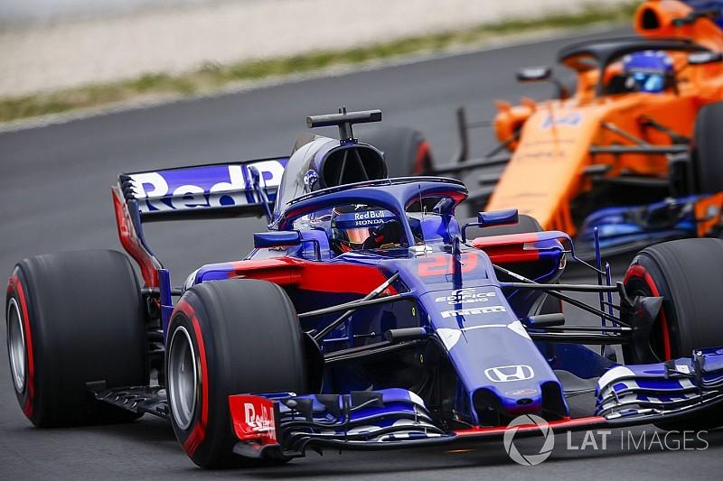Red Bull convinta: Honda può raggiungere Renault entro la fine del 2018