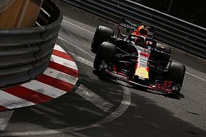 Red Bull would have let Ricciardo's engine fail