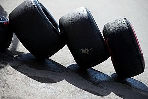 Formula 1 Breaking news Pirelli reveals teams' tyre choices for Australian GP