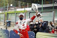 """""""10年ぶりの表彰台""""をDTMで叶えたクビサ「今季ずっと苦しんできた。最高の気分」"""
