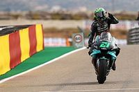 Has Aragon revealed Yamaha's true MotoGP title challenger?