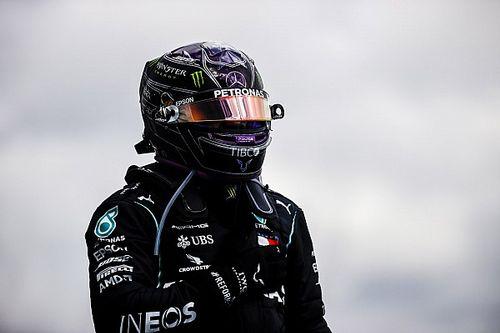 """Hamilton: """"Ferrari'yi başarılı hale getiren Schumacher değildi"""""""