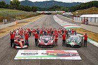Le Finali Mondiali Ferrari si spostano a Misano