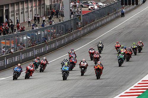 Presiden IRTA Jamin Seri Pembuka MotoGP Sesuai Rencana