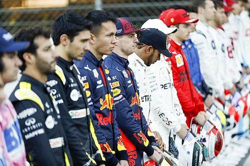 F1 salarissen: Wat verdienen Verstappen, Hamilton en co in 2020?