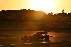 Képgaléria: újabb felvételek az F1-es teszt második napjáról, Barcelonából
