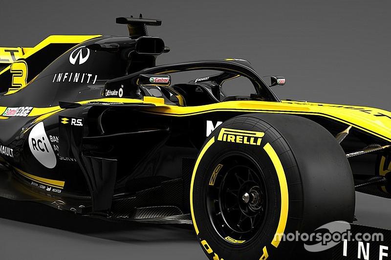 Renault F1 a connu