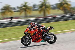 KTM: Платню Маркеса краще витратити на розвиток мотоцикла