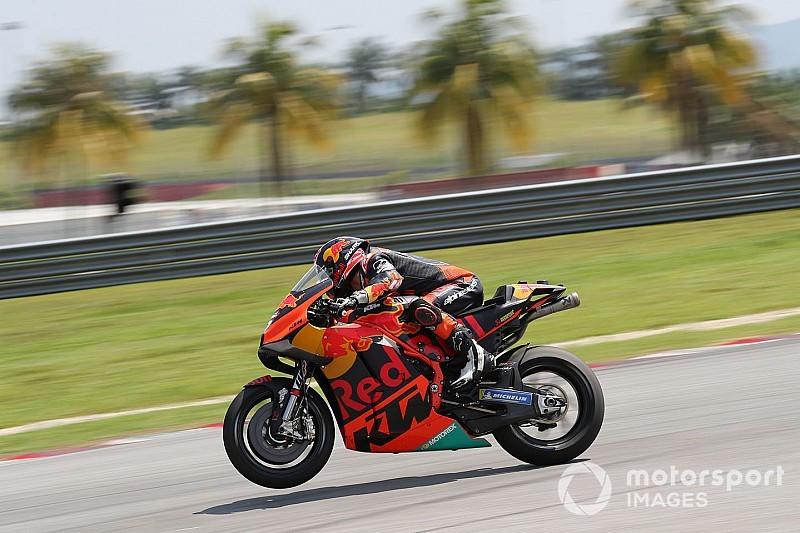 Marquez simán nyerhetne a KTM-mel, de a fizetését inkább fejlesztésekre költik